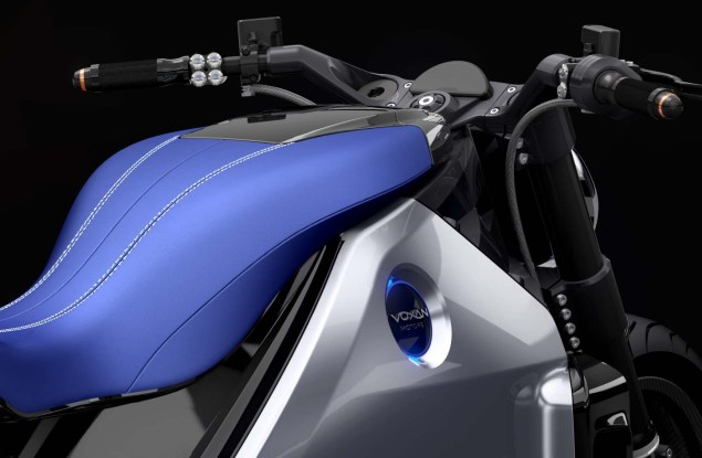 Voxan Wattman     A French Brand Revival Brings an Electric Power Cruiser to Market Voxan Wattman 13 635x415