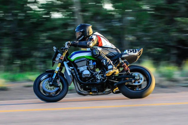 Taking Performance to New Heights   The Story of SBK Factory Racing at the Pikes Peak International Hill Climb jake holden sbk factory pikes peak ppihc 635x423