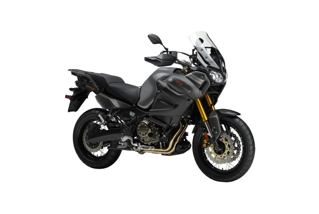Yamaha Super Ténéré Gets Electronic Suspension in Canada 2014 Yamaha Super Tenere ES 03 635x425