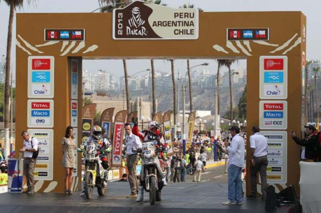 Belgiums Eric Palante Has Died Racing in the Dakar Rally Eric Palante Dakar Rally 05 635x422