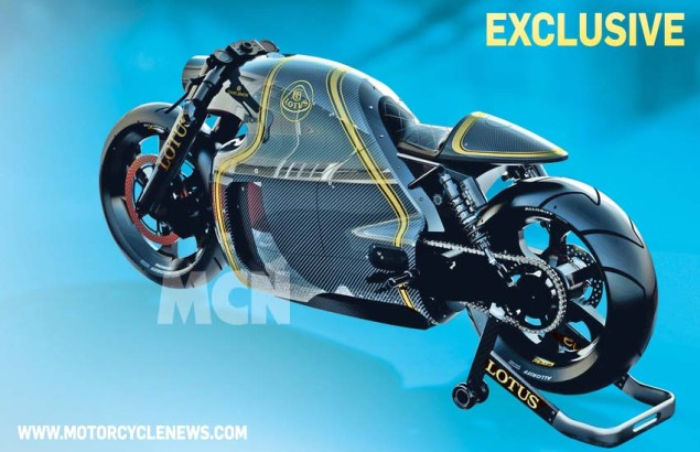200 Horsepower Lotus C 01 Hyperbike Breaks Cover Lotus C 01 02 635x410