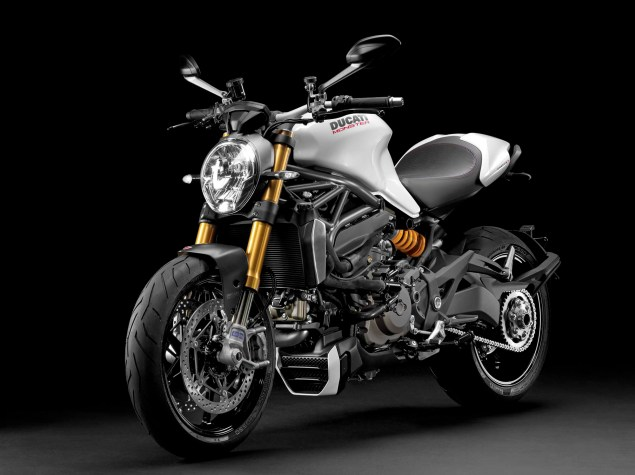 2014 Ducati Monster 1200 Mega Gallery 2014 Ducati Monster 1200 studio 21 635x475