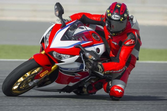 Ride Review: Honda CBR1000RR SP 2014 Honda CBR1000RR SP review Iwan 05