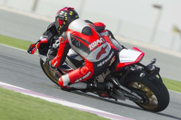 Ride Review: Honda CBR1000RR SP 2014 Honda CBR1000RR SP review Iwan 06