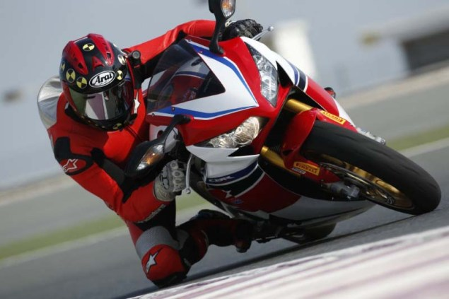 Ride Review: Honda CBR1000RR SP 2014 Honda CBR1000RR SP review Iwan 12