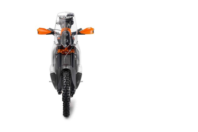 KTM Posts 26.8% Sales Increase for Q1 2014 2014 KTM 450 Rally production racer 04 635x423