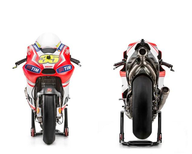 2014 Ducati Desmosedici GP14 Debuts in Germany 2014 Ducati Desmosedici GP14 08 635x508