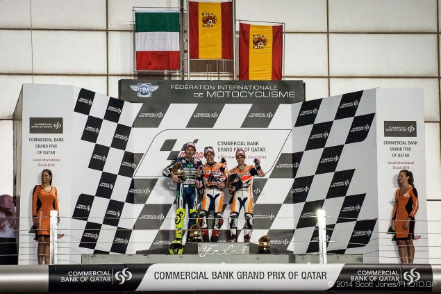 Sunday at Qatar with Scott Jones 2014 MotoGP Qatar GP Sunday Scott Jones 06 635x423