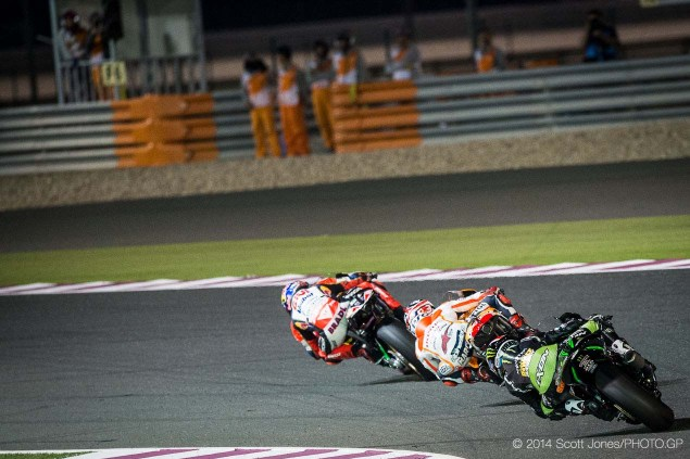 Sunday at Qatar with Scott Jones 2014 MotoGP Qatar GP Sunday Scott Jones 10 635x423