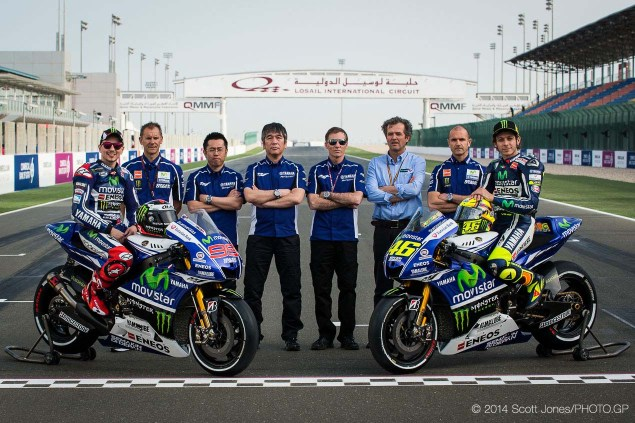 Thursday at Qatar with Scott Jones 2014 MotoGP Wednesday Qatar Scott Jones 01 635x423