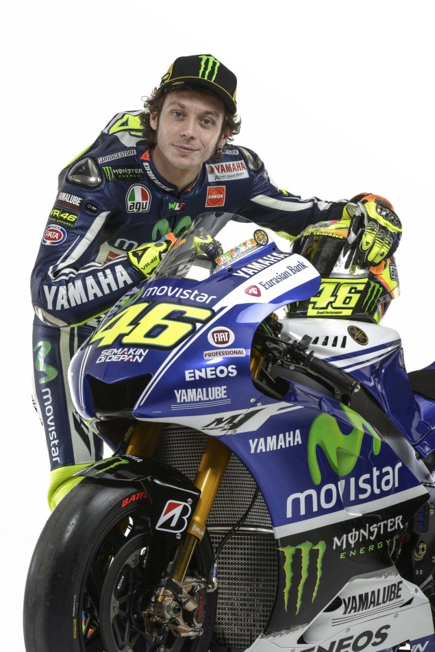 Movistar Yamaha 2014 MotoGP Livery Revealed 2014 Movistar Yamaha MotoGP livery 25 635x951