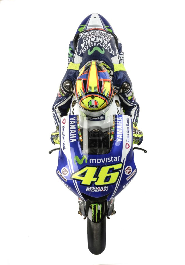 Movistar Yamaha 2014 MotoGP Livery Revealed 2014 Movistar Yamaha MotoGP livery 27 635x910