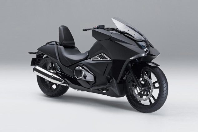 2014 Honda NM4 Vultus Debuts in Japan honda nm4 1 concept 635x425