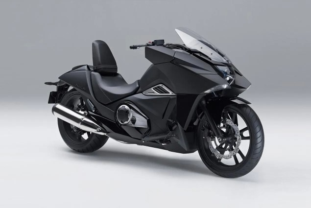 Honda NM4 Coming to the USA   670cc & $10,999 honda nm4 1 concept 635x425