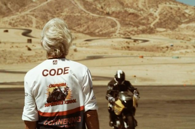 Keith Code: The Art of Cornering keith code california superbike school 635x421