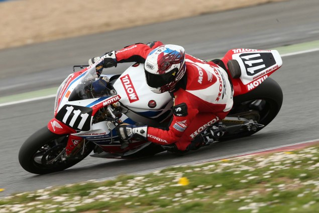 Video: Honda Racing Previews the Bol dOr 24hr with Its New EWC Specialist Team Honda Racing Europe Bol dOr EWC 08 635x423