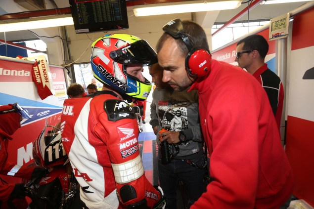 Video: Honda Racing Previews the Bol dOr 24hr with Its New EWC Specialist Team Honda Racing Europe Bol dOr EWC 09 635x423