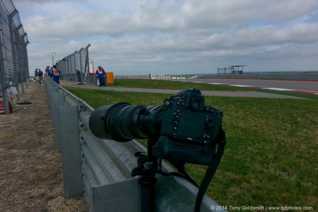 Living the Dream   A Photographer's Story: Austin Living the Dream Tony Goldsmith MotoGP Austin 02 635x423