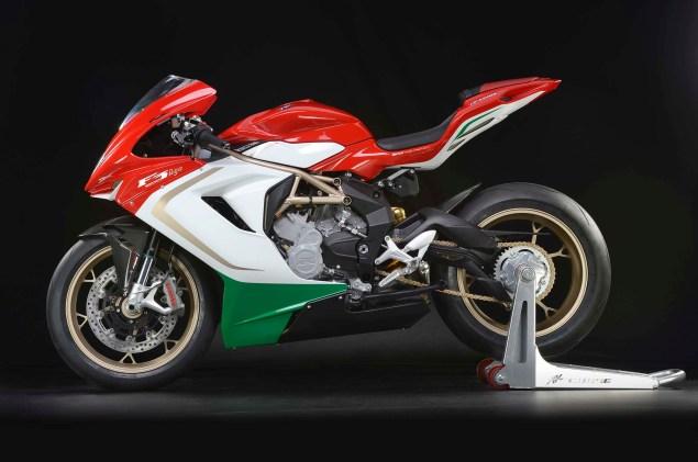 MV Agusta F3 800 Ago Now Officially Debuts MV Agusta F3 800 Ago Giacomo Agostini 15 635x421