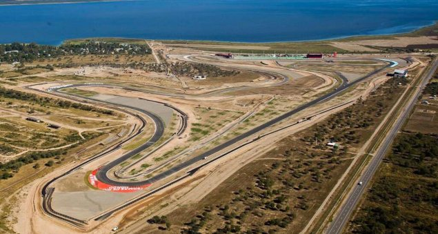 Introducing the Termas De Rio Hondo Circuit of Argentina circuito termas de rio hondo argentina 3 635x339
