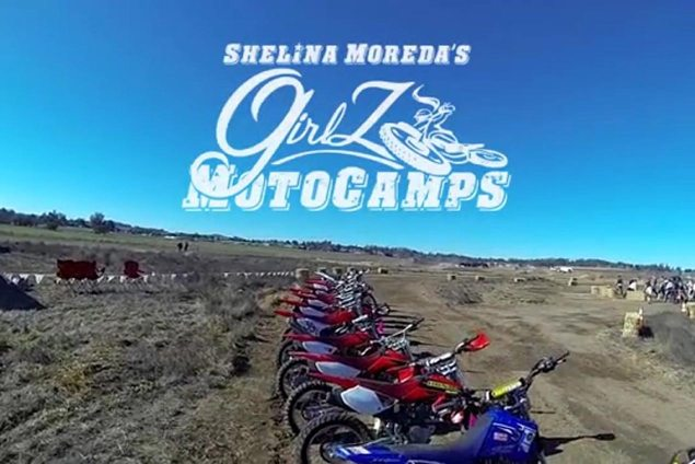 Girlz MotoCamp   For Ladies Only girlz motocamp shelina moreda 635x424