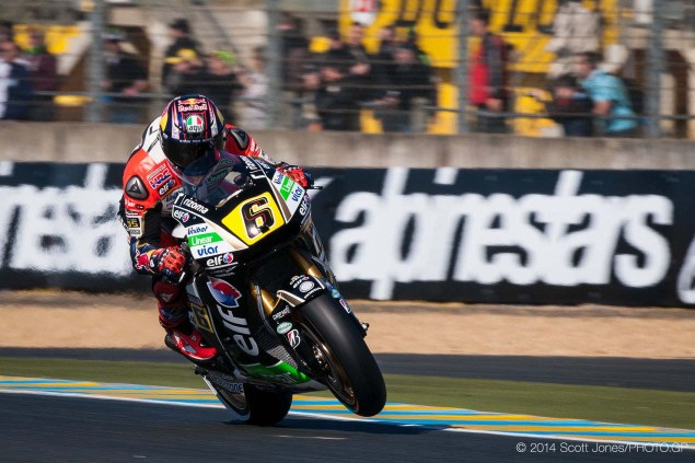 Friday at Le Mans with Scott Jones 2014 Friday Le Mans MotoGP Scott Jones 16 635x423