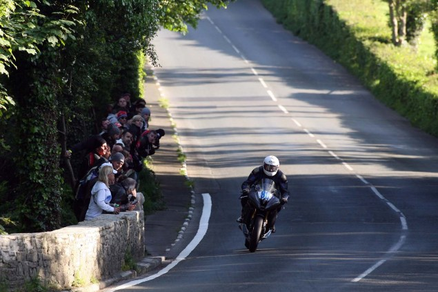 IOMTT: Barregarrow with Richard Mushet 2014 Isle of Man TT Barregarrow Richard Mushet 07 635x423