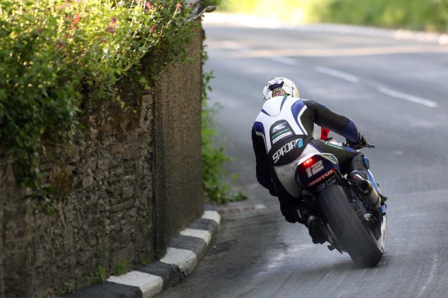 IOMTT: Barregarrow with Richard Mushet 2014 Isle of Man TT Barregarrow Richard Mushet 08 635x423