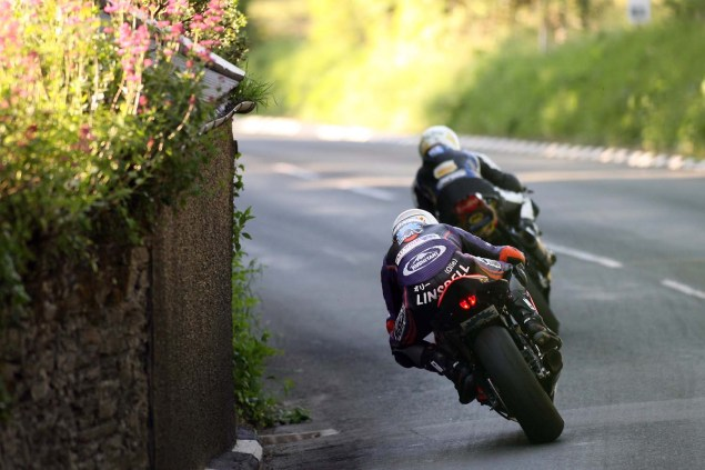 IOMTT: Barregarrow with Richard Mushet 2014 Isle of Man TT Barregarrow Richard Mushet 10 635x423