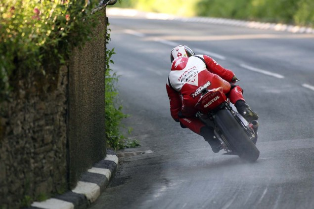 IOMTT: Barregarrow with Richard Mushet 2014 Isle of Man TT Barregarrow Richard Mushet 11 635x423