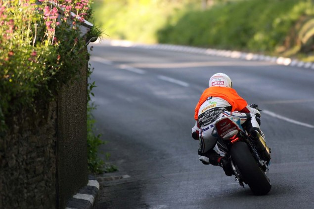 IOMTT: Barregarrow with Richard Mushet 2014 Isle of Man TT Barregarrow Richard Mushet 12 635x423