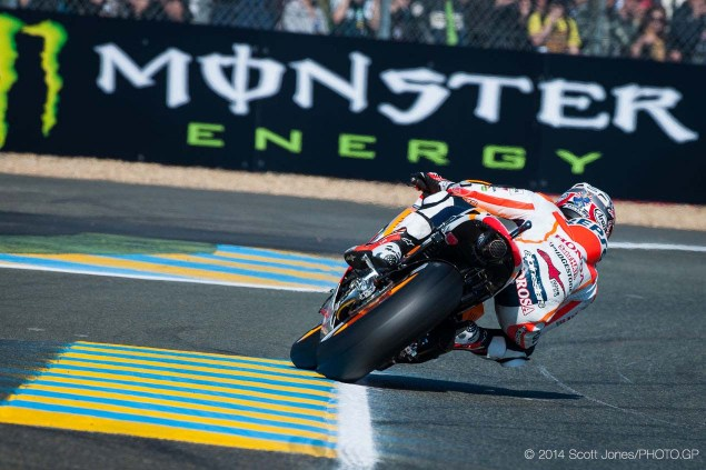 Saturday at Le Mans with Scott Jones 2014 Saturday Le Mans MotoGP Scott Jones 02 635x423
