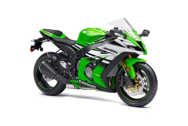 2015 Kawasaki Ninja ZX 10R   Celebrating 30 Years of Ninja 2015 Kawasaki Ninja ZX 10R 30th Anniversary 05 635x425