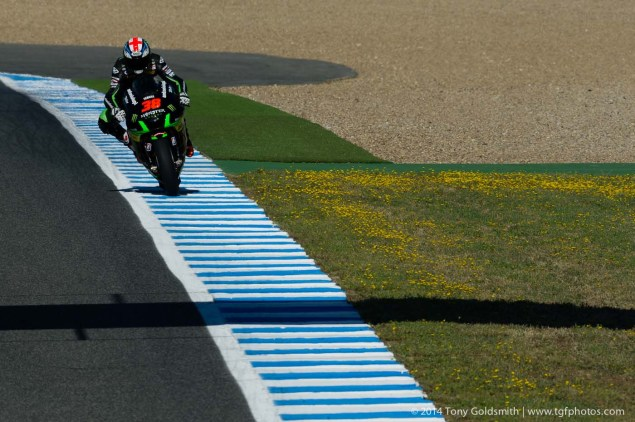 Friday at Jerez with Tony Goldsmith Friday Jerez Spanish GP Tony Goldsmith 07 635x422