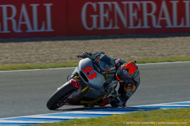 Friday at Jerez with Tony Goldsmith Friday Jerez Spanish GP Tony Goldsmith 15 635x422
