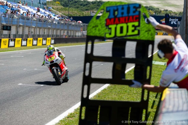 Friday at Jerez with Tony Goldsmith Friday Jerez Spanish GP Tony Goldsmith 21 635x422