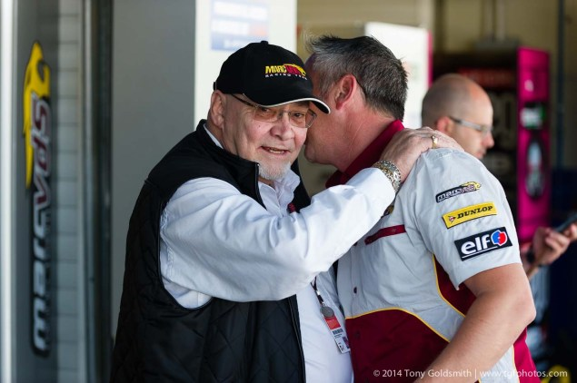 Marc VDS Racing Mulls MotoGP Entry for 2015 Friday Jerez Spanish GP Tony Goldsmith 25 635x422