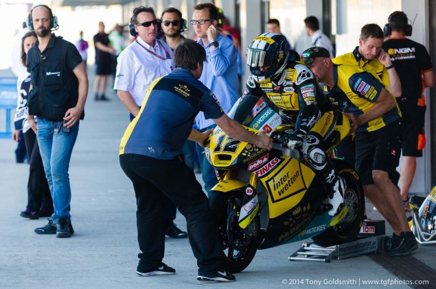 Friday at Jerez with Tony Goldsmith Friday Jerez Spanish GP Tony Goldsmith 26 635x422
