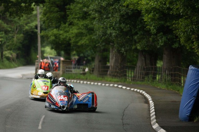 IOMTT: Lezayre with Richard Mushet Lezayre Isle of Man TT 2014 Richard Mushet 10 635x423