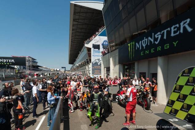 Living the Dream – A Photographer's Story: Jerez & Le Mans Living the Dream MotoGP Le Mans Tony Goldsmith 04 635x422