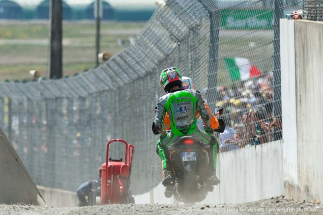 Living the Dream – A Photographer's Story: Jerez & Le Mans Living the Dream MotoGP Le Mans Tony Goldsmith 06 635x422