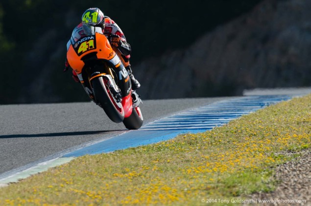 Saturday at Jerez with Tony Goldsmith Saturday Jerez Spanish GP Tony Goldsmith 13 635x421