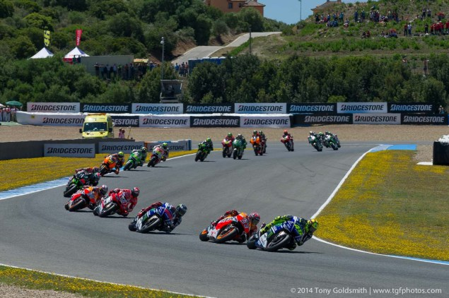 Sunday at Jerez with Tony Goldsmith Sunday Jerez Spanish GP Tony Goldsmith 09 635x422