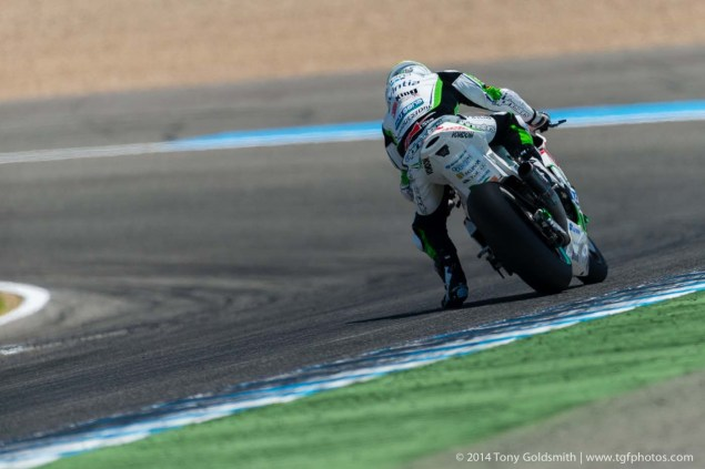 Sunday at Jerez with Tony Goldsmith Sunday Jerez Spanish GP Tony Goldsmith 17 635x423