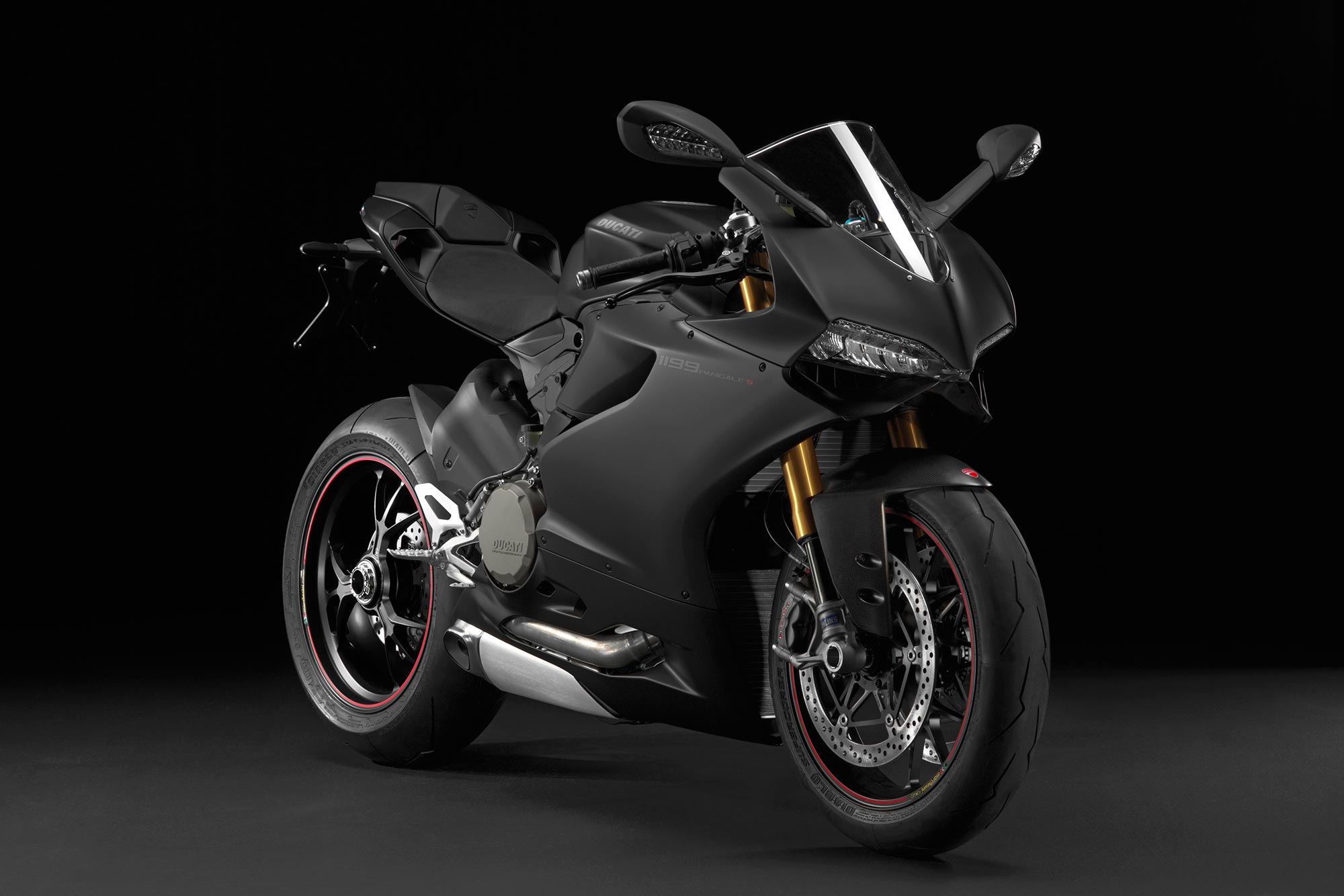 Ducati  Recalls