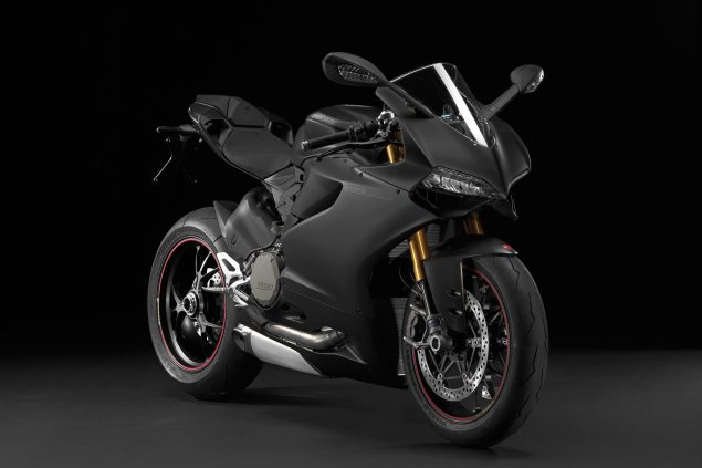 Ducati Recalls 2,000 Panigale Models for Handlebar Switch ducati 1199 panigale s 635x423