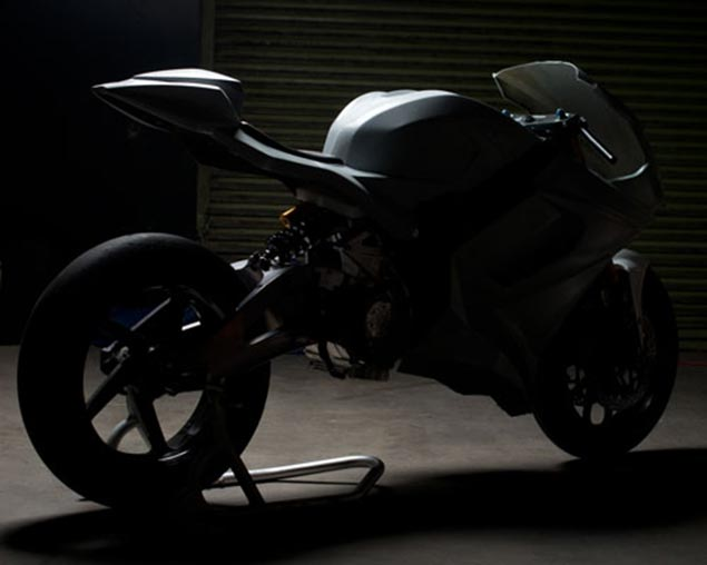 Lightning Motorcycles LS 218 to Debut at Quail Lodge lightning motorcycles ls 218