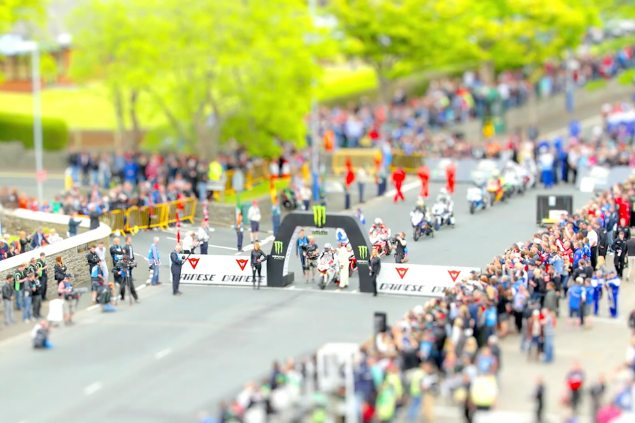 TT Microworlds   The Isle of Man TT, In Miniature tt microworlds isle of man tt 635x423