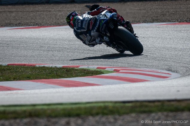 Friday at Catalunya with Scott Jones 2014 Catalan GP MotoGP Friday Scott Jones 01 635x423