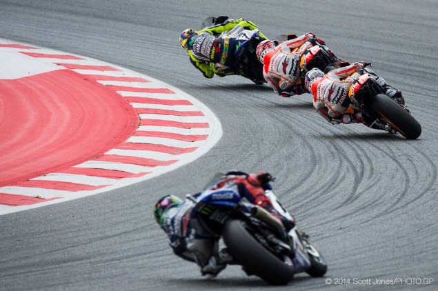 Sunday at Catalunya with Scott Jones 2014 Catalan GP MotoGP Sunday Scott Jones 17 635x422